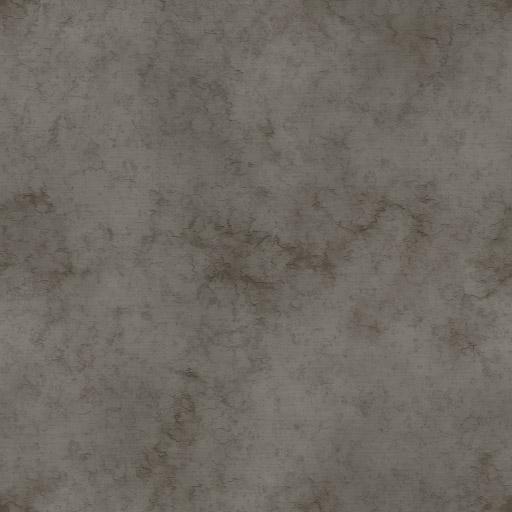 Cracked Concrete Floor 1