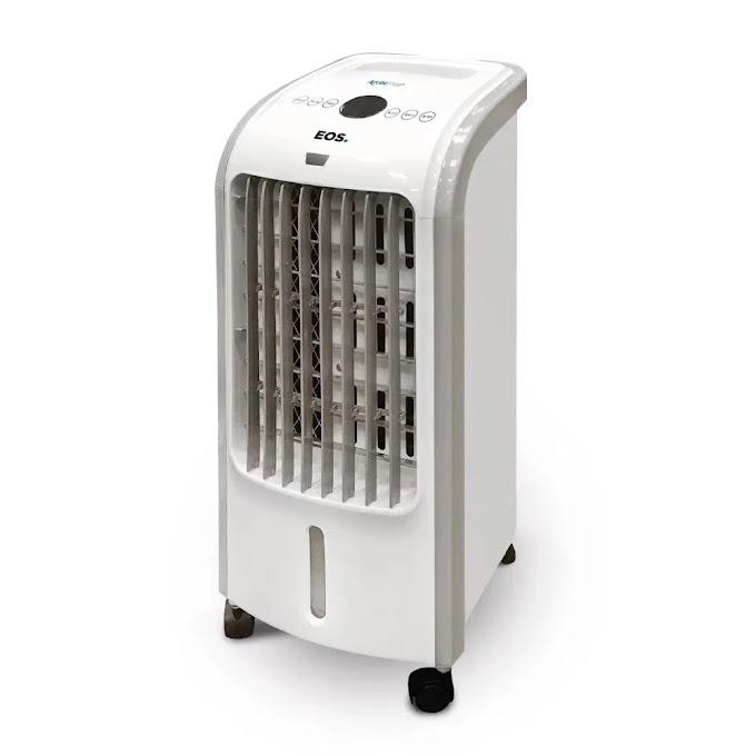 Climatizador De Ar EOS Arctic Fresh 4 Litros 4 em 1 ECL40D 110V