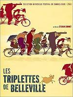 Les Triplettes de Belleville In Romana Desene Animate Online