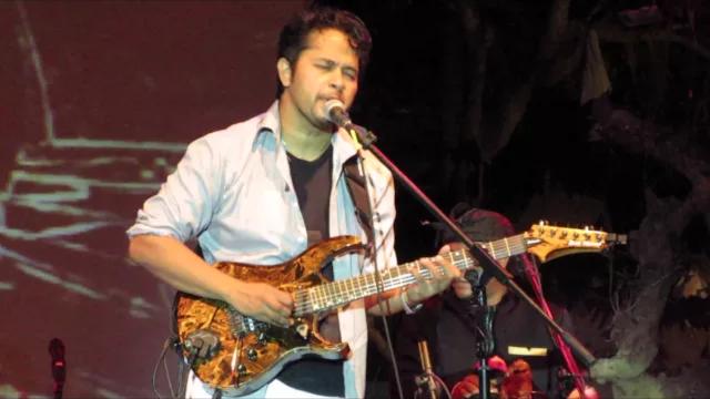 Balawan Gitaris Terbaik Indonesia yang Diakui Dunia