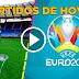 ▷ VER EN VIVO   Partidos de hoy de la Eurocopa 2020 ⚽🔥ONLINE GRATIS✅