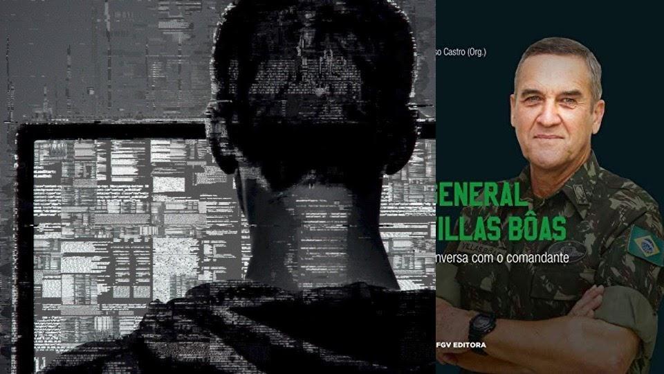 Jornalismo sentado (e deitado) e a bomba semiótica do livro do general Villas Bôas