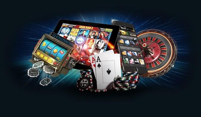 Cara Mudah Bermain dan Mengalahkan Mesin Judi Slot Online
