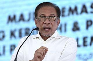 PM: Laluan sukar Anwar