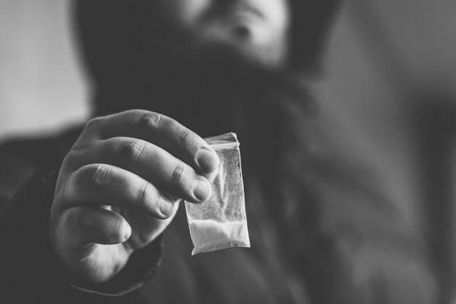 المهدية : إيقاف مروّج مخدرات