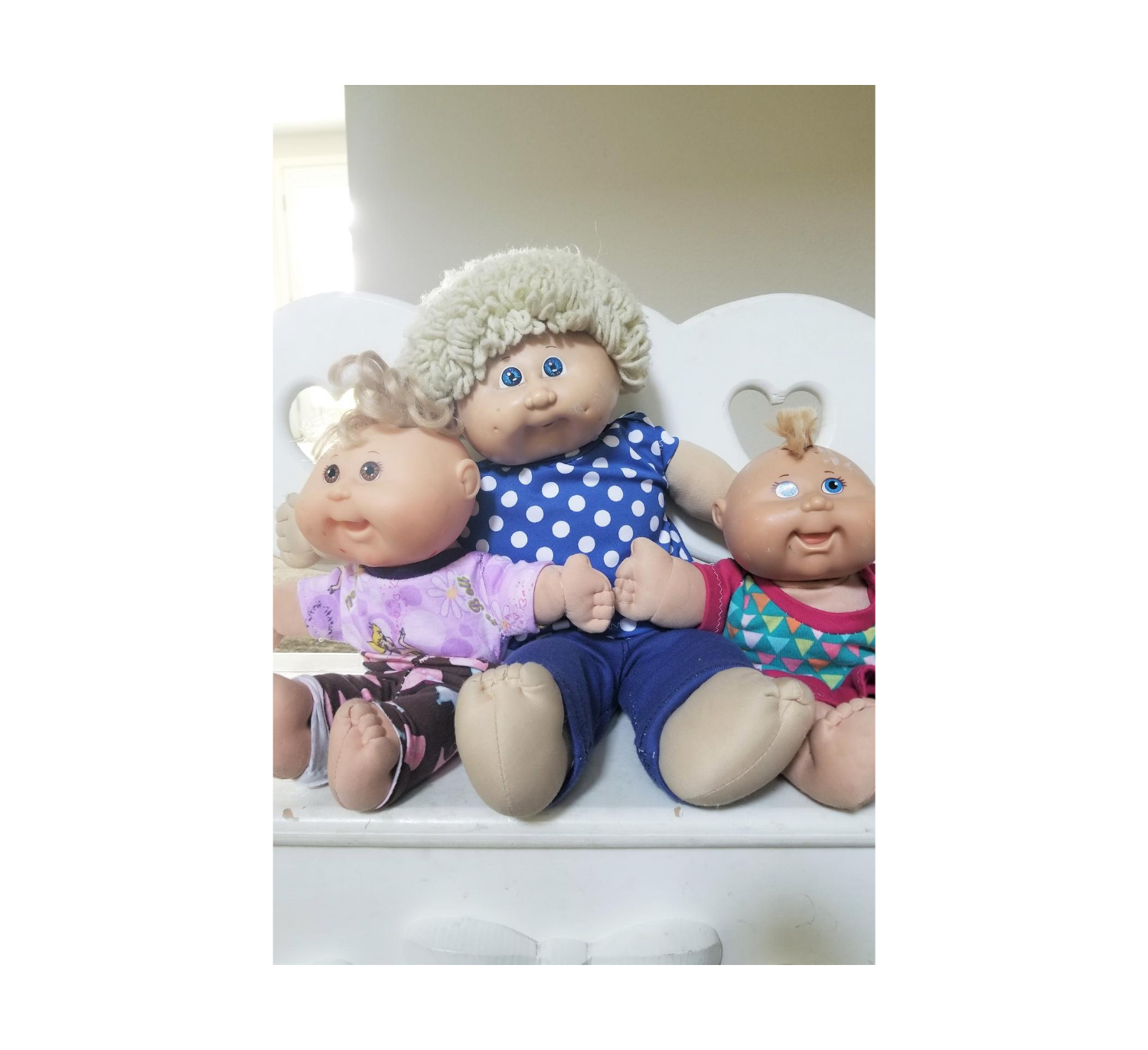 Cabbage Patch Clothing