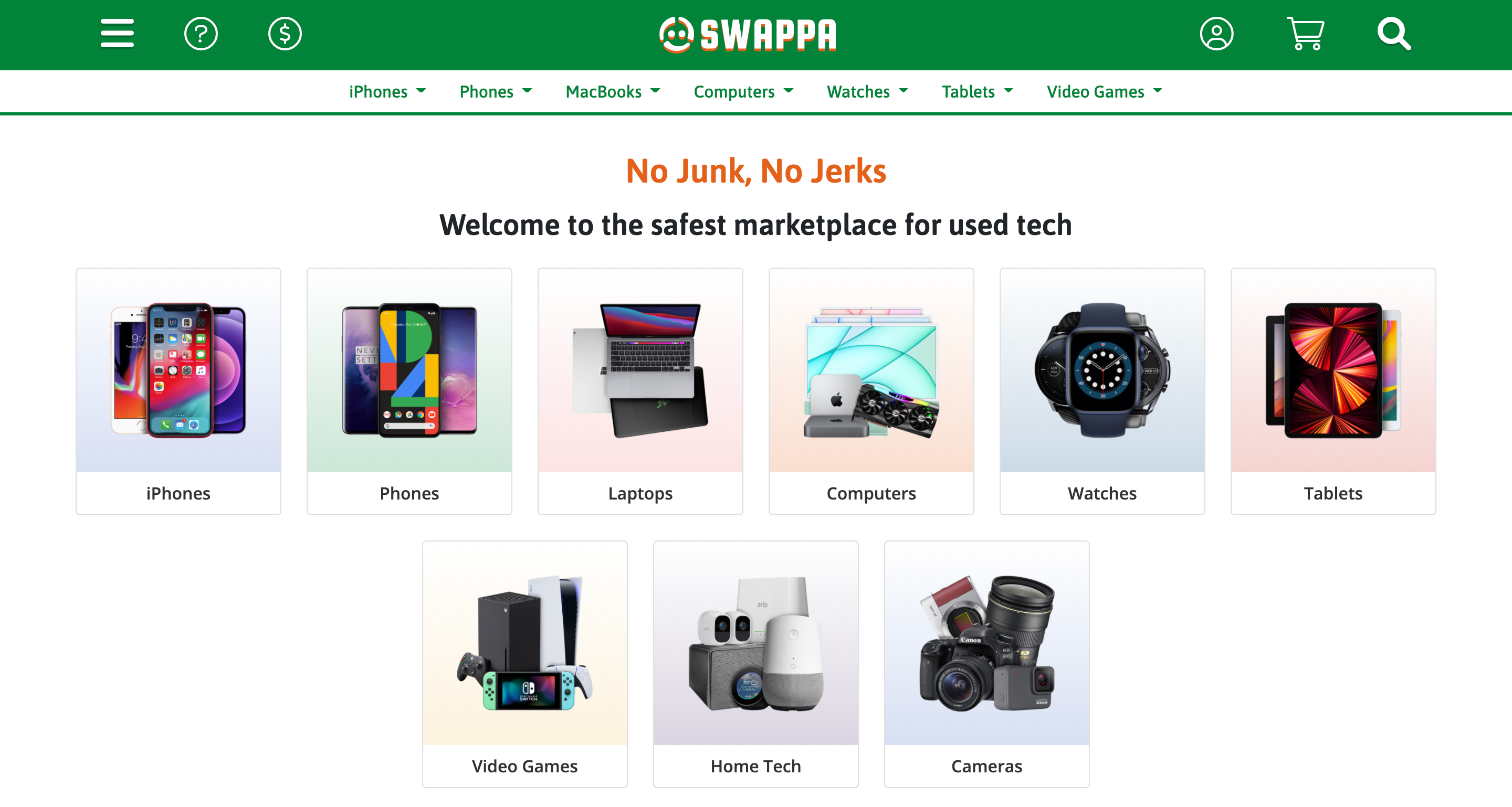 Swappa Review 2021: A Safe Site for Selling iPhones