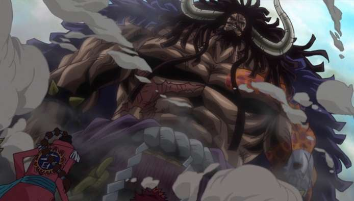 One Piece Theory Picks Out the Hero Who Will Really Defeat Kaido