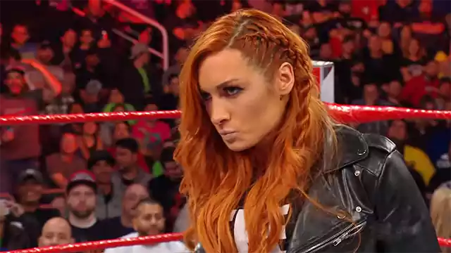 Becky Lynch Biography History Net Worth And More