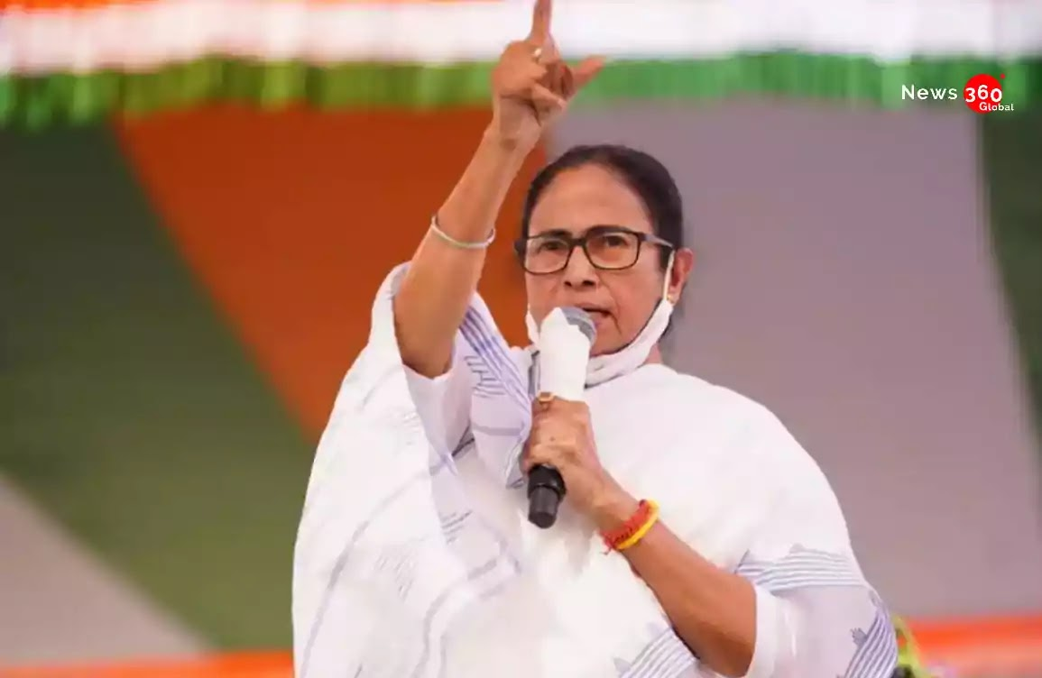 """Why BJP lost in west bengal? Reason for """"Mamata Banerjee"""" victory."""