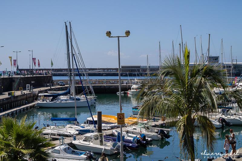 Funchal, Madeira tips