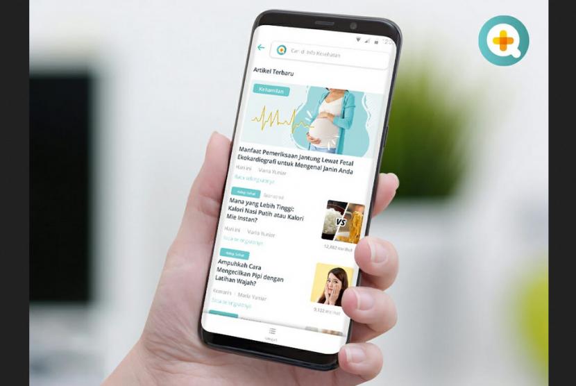 Artikel Kesehatan Apa yang Anda Cari? Temukan di SehatQ.com
