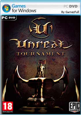 Descargar Unreal Tournament 99 1 link español mega y google drive /