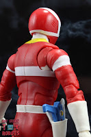 Power Rangers Lightning Collection In Space Red Ranger vs Astronema 10