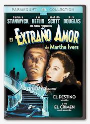 El extraño amor de Martha Ivers (1946) Descargar y ver Online Gratis
