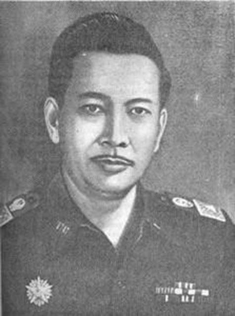 Mayjend Anumerta Sutoyo Siswomiharjo