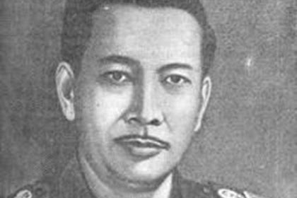 Biografi Pahlawan Revolusi Mayjend Anumerta Sutoyo Siswomiharjo