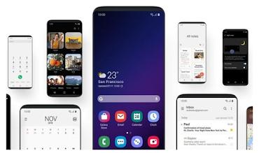 تحديث Samsung One UI 3.0  مع Android 11 الأجهزة المؤهلة وتاريخ الإصدار