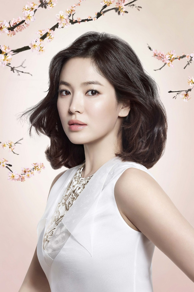 Song Hye Kyo, Sulwhasoo, Sulwhasoo Skincare,  Sulwhasoo Review, Sulwhasoo Song Hye Kyo