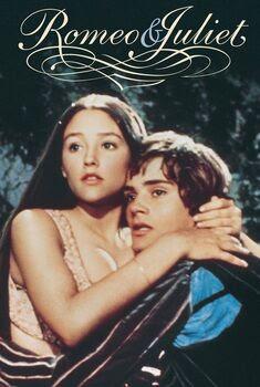 Romeu e Julieta Torrent - BluRay 1080p Dual Áudio