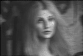 Cara membuat efek hantu di photoshop