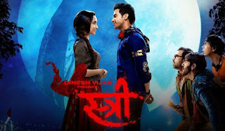 Stree Movie Download in 720p HD Quality for Free
