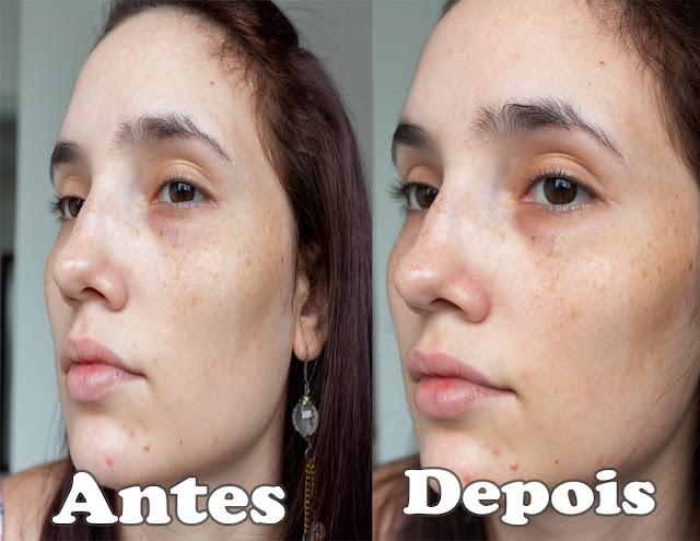 Hidratante Facial Mineral 89