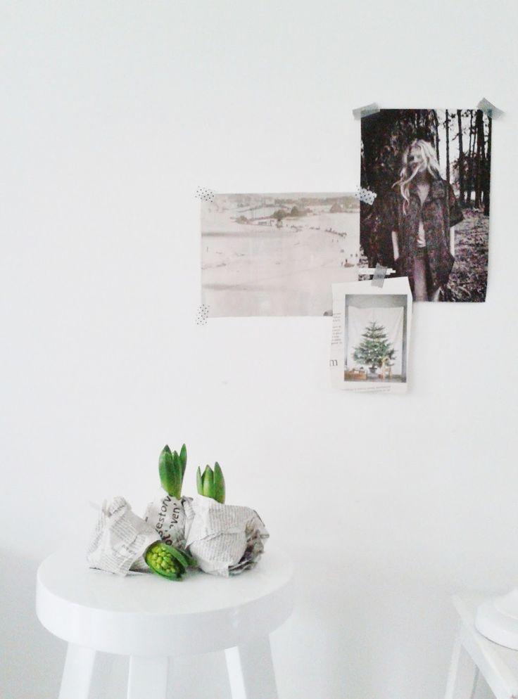 jarní dekorace