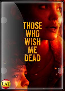 Aquellos Que Desean Mi Muerte (2021) DVDRIP LATINO