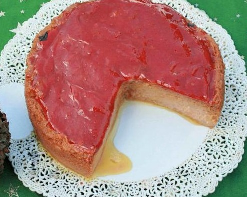 Guava Dessert Recipe
