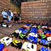 Estrela paga dano moral doando R$ 517 MIL em brinquedos para creches em Sergipe