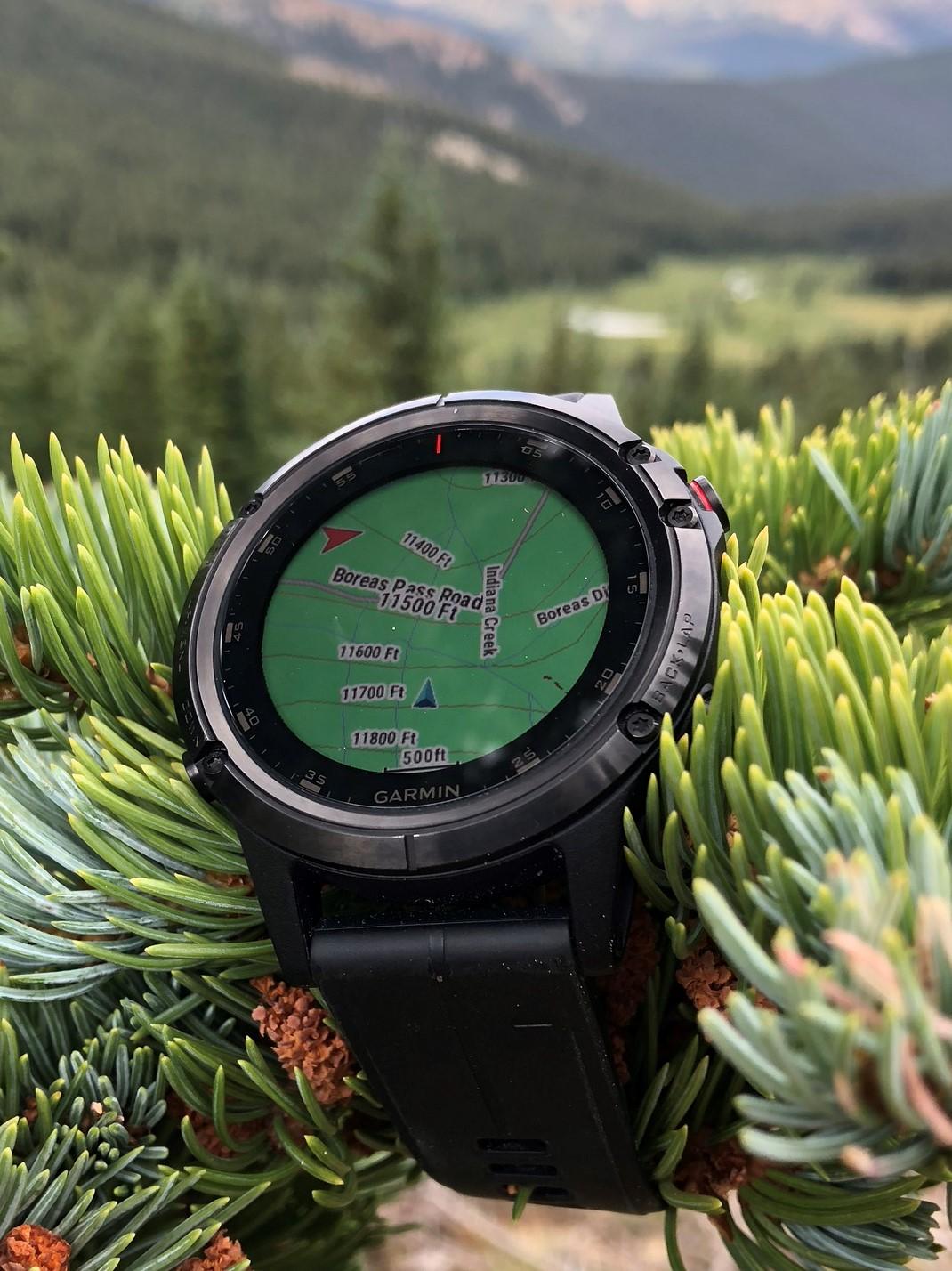 Road Trail Run: Garmin Fenix 5 Plus Full Review - The Ultimate