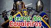 Essa arma era o terror da infantaria e dos cavaleiros medievais!
