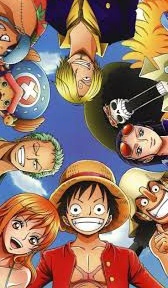 new pictures One Piece