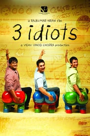 3 Idiots Hindi Full Movie Watch Online & Download
