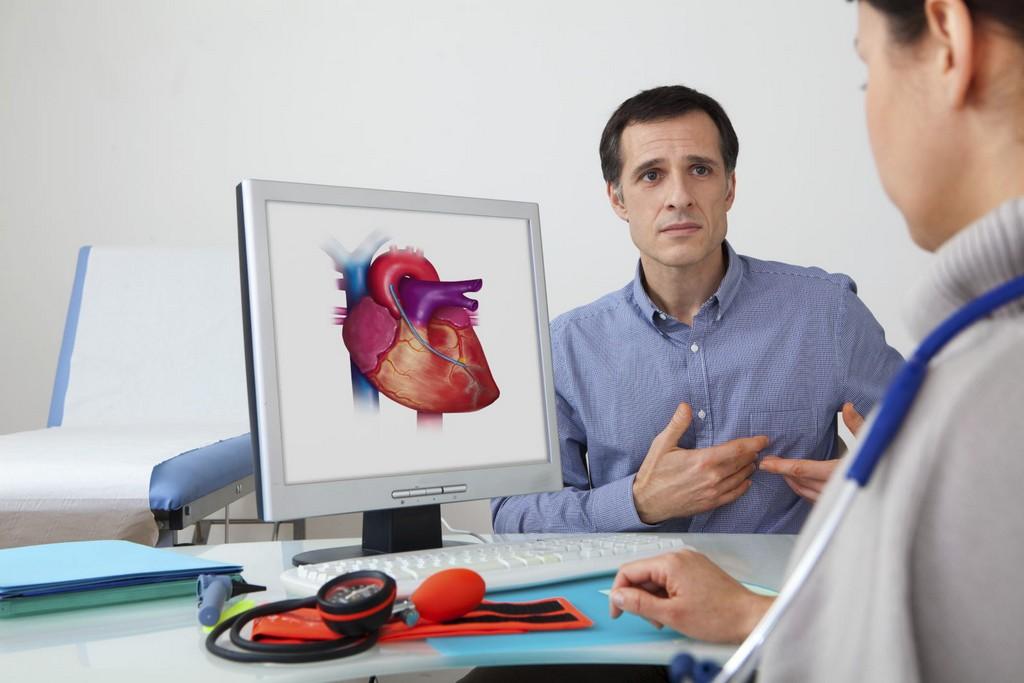 Penyakit dan obat gagal jantung herbal