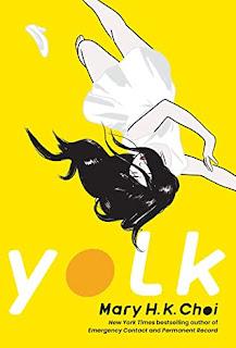 [Review] Yolk - Mary H. K. Choi