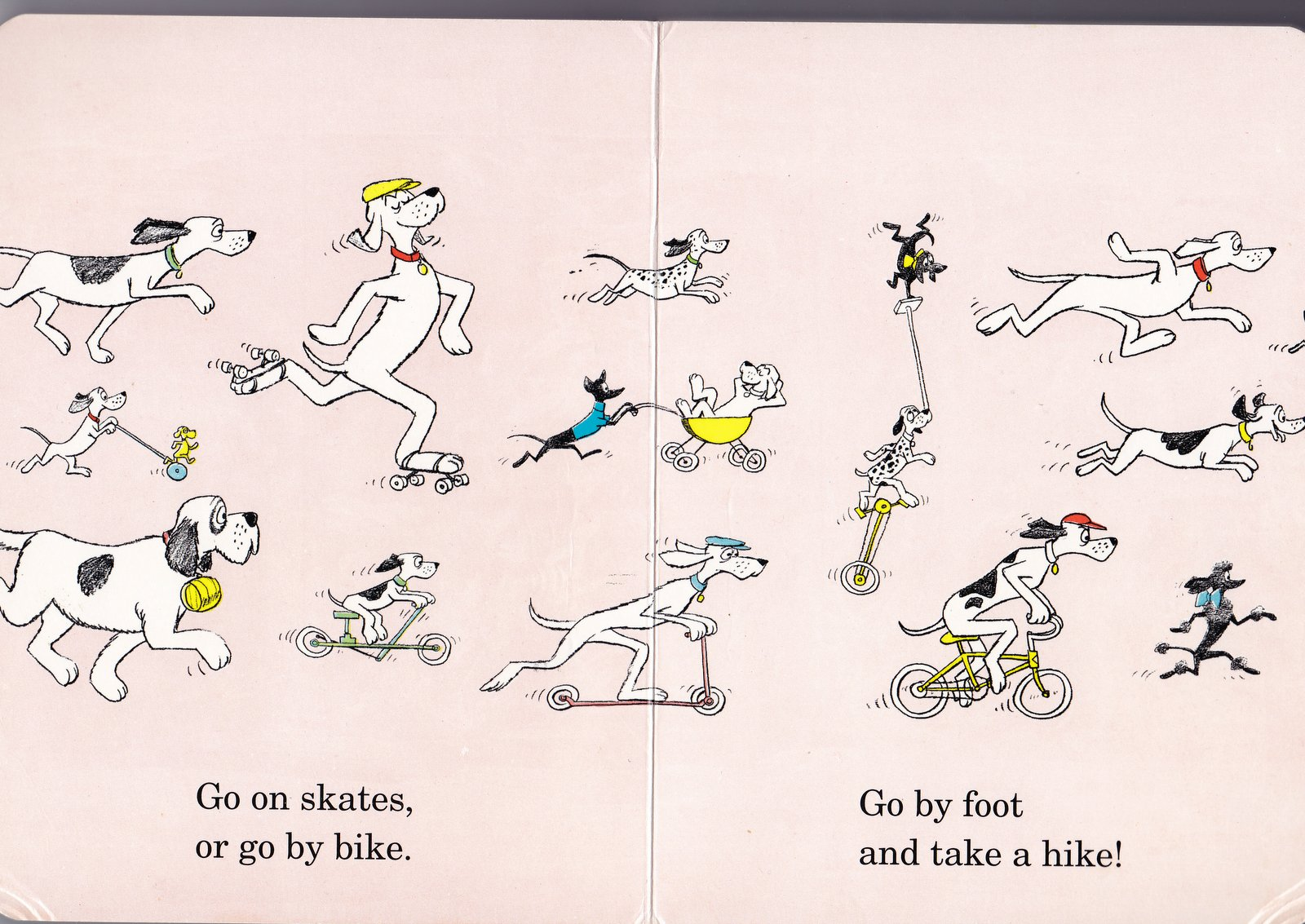 Vintage Books For The Very Young P D Eastman