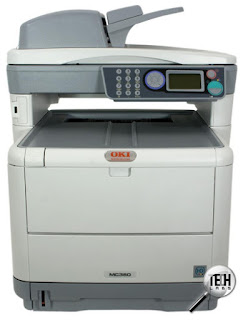 Download OKI MC350 Driver Printer