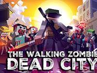 The walking zombie: Dead city Apk Mod 2.55 (Unlimited Money)