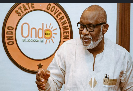 How N48.2 Million Went To Ghost Workers in the 2018 Ondo State Car Loan Scheme