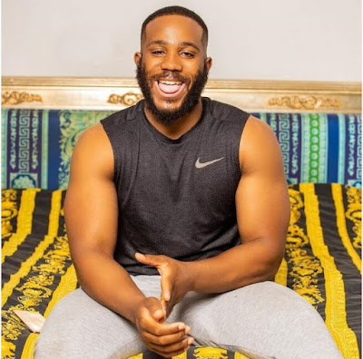 #BBNaija: When We Leave Biggie's House, You Will Know Who I Am – Kiddwaya Tells Fellow Housemates (Video)