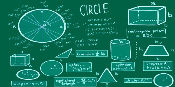 تحميل دروس مادة الرياضيات السنة الثانية باكالوريا