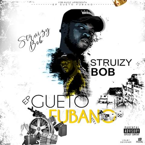 Struizy Bob Feat. Dalo Py - Bacobá