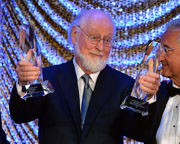 john williams bmi award