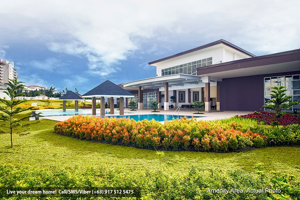 SMDC Wind Residences - Resort Residential End Unit 1 | Condominium for Sale Tagaytay Cavite