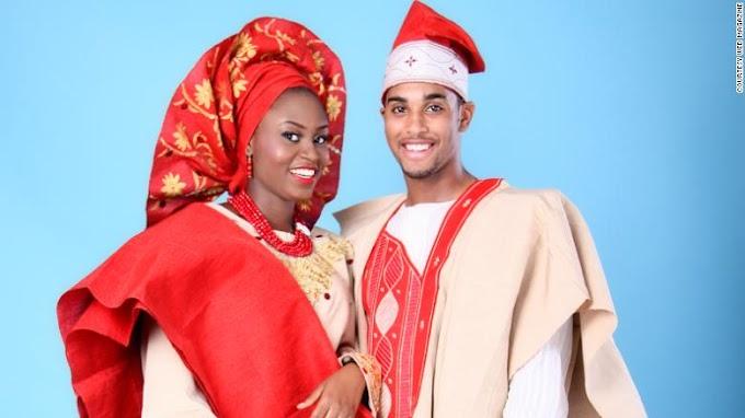 Inside Nigeria's million dollar wedding industry