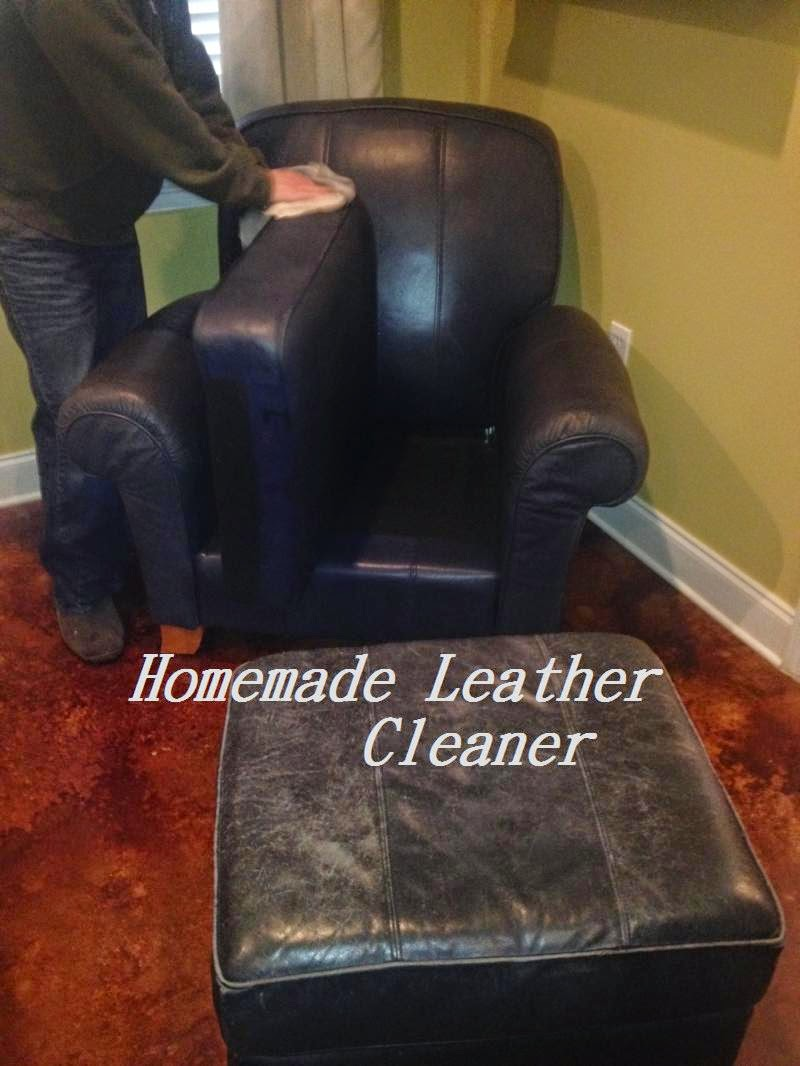 The Bullock 5 Homemade Diy Leather Conditioner Amp Cleaner