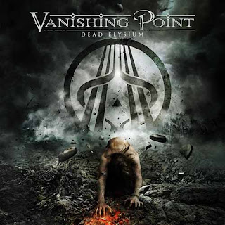 "Ο δίσκος των Vanishing Point ""Dead Elysium"""