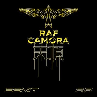 Raf Camora - Zenit Rr (2019) - Album Download, Itunes Cover, Official Cover, Album CD Cover Art, Tracklist, 320KBPS, Zip album